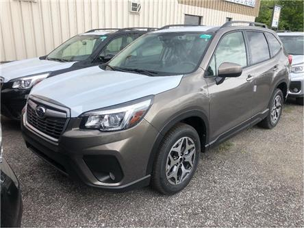 2020 Subaru Forester Convenience (Stk: S5358) in St.Catharines - Image 1 of 3