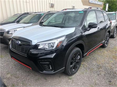 2020 Subaru Forester Sport (Stk: S5356) in St.Catharines - Image 1 of 3
