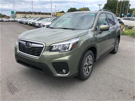 2020 Subaru Forester Touring (Stk: S5377) in St.Catharines - Image 1 of 15