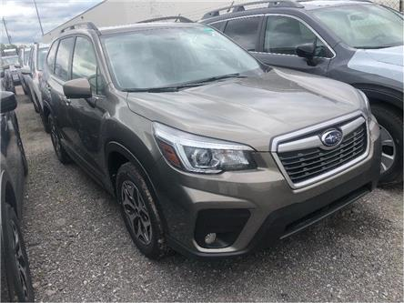 2020 Subaru Forester Touring (Stk: S5395) in St.Catharines - Image 1 of 3