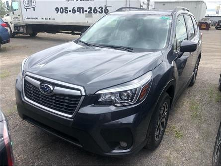 2020 Subaru Forester  (Stk: S5398) in St.Catharines - Image 1 of 3