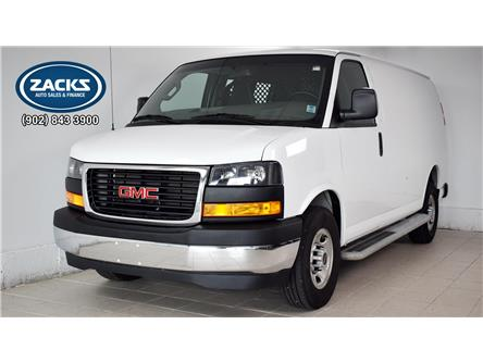 2018 GMC Savana 2500 Work Van (Stk: 23720) in Truro - Image 1 of 27