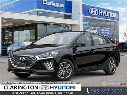 2020 Hyundai Ioniq Plug-In Hybrid Preferred (Stk: 20467) in Clarington - Image 1 of 23