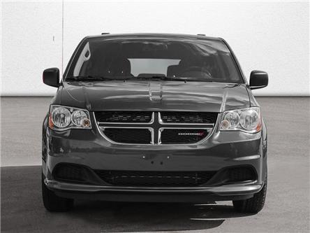 2020 Dodge Grand Caravan SE (Stk: 3445) in Uxbridge - Image 1 of 22