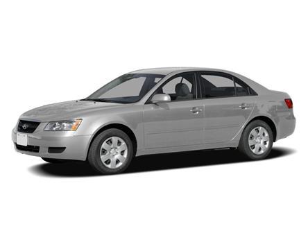 2008 Hyundai Sonata  (Stk: 2004373) in Ottawa - Image 1 of 2