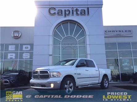 2016 RAM 1500 SLT (Stk: P2951A) in Kanata - Image 1 of 22