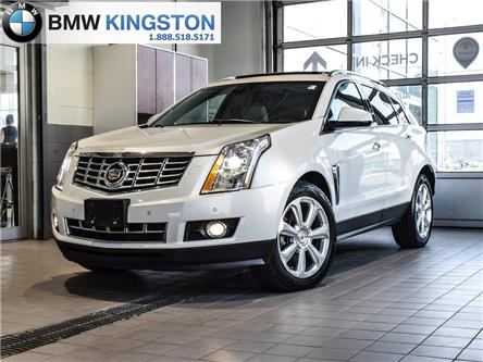2013 Cadillac SRX Performance Collection (Stk: P0030A) in Kingston - Image 1 of 30