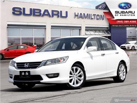 2013 Honda Accord Touring V6 (Stk: S8424A) in Hamilton - Image 1 of 26