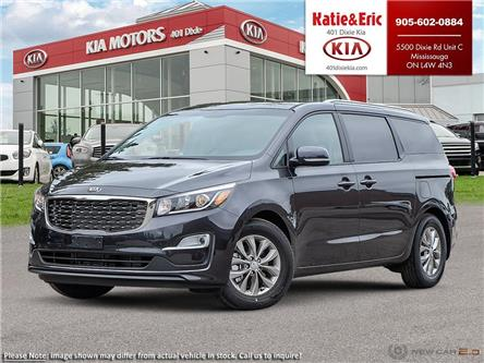 2020 Kia Sedona LX+ (Stk: SD20045) in Mississauga - Image 1 of 23