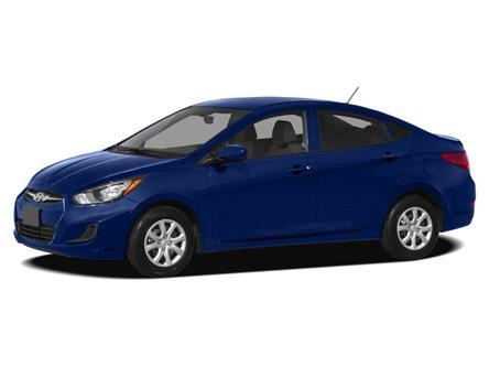 2012 Hyundai Accent  (Stk: 11662P) in Scarborough - Image 1 of 2