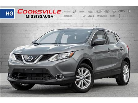 2019 Nissan Qashqai  (Stk: H8252PR) in Mississauga - Image 1 of 20