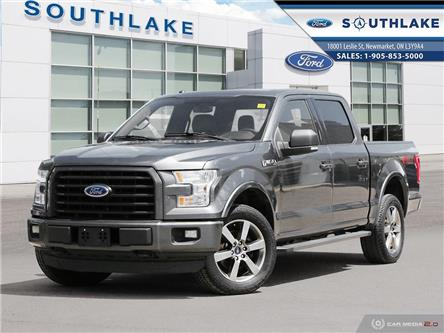 2015 Ford F-150 XLT (Stk: 28512A) in Newmarket - Image 1 of 27