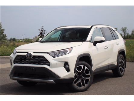 2019 Toyota RAV4 Limited (Stk: 200355B) in Orléans - Image 1 of 30