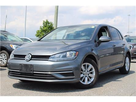 2018 Volkswagen Golf 1.8 TSI Highline (Stk: SL640A) in Ottawa - Image 1 of 23