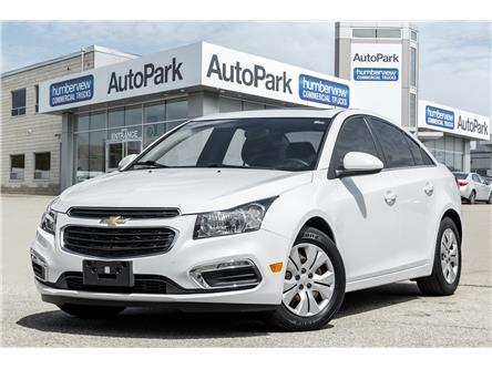 2015 Chevrolet Cruze 1LT (Stk: APR8256) in Mississauga - Image 1 of 19