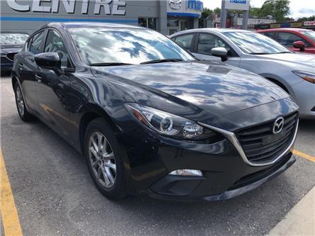 2014 Mazda Mazda3 Sport GS-SKY (Stk: 85857A) in Toronto - Image 1 of 16