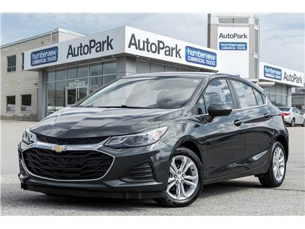 2019 Chevrolet Cruze LT (Stk: APR7528) in Mississauga - Image 1 of 19