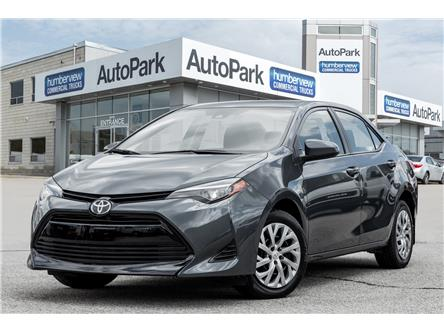 2019 Toyota Corolla LE (Stk: APR7524) in Mississauga - Image 1 of 18