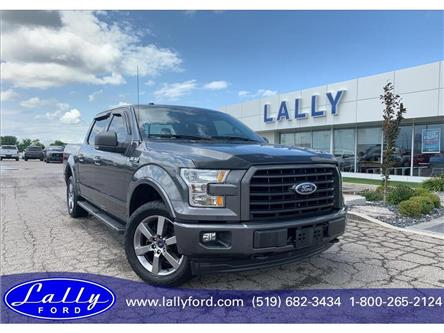 2017 Ford F-150  (Stk: 26591a) in Tilbury - Image 1 of 20