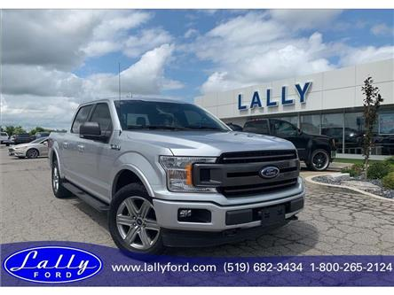 2018 Ford F-150  (Stk: 26679a) in Tilbury - Image 1 of 17