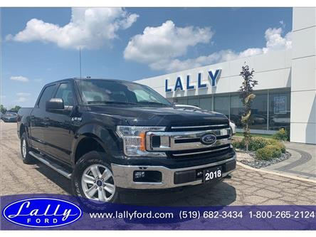 2018 Ford F-150  (Stk: 26360a) in Tilbury - Image 1 of 15