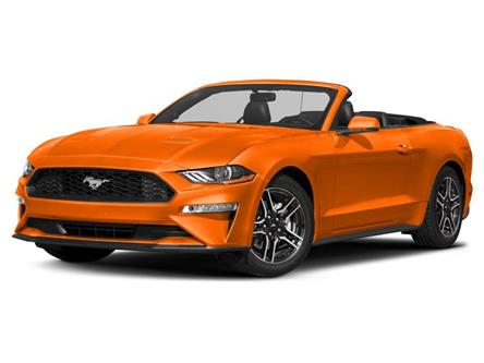 2020 Ford Mustang GT Premium (Stk: LK-166) in Okotoks - Image 1 of 8