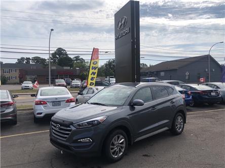 2017 Hyundai Tucson Premium (Stk: U3650A) in Charlottetown - Image 1 of 8