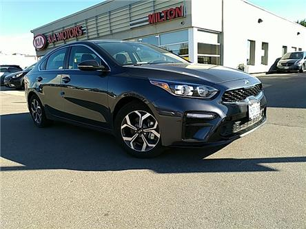 2020 Kia Forte EX (Stk: 148980) in Milton - Image 1 of 17