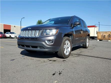 2016 Jeep Compass Sport/North (Stk: A20202) in Ottawa - Image 1 of 30