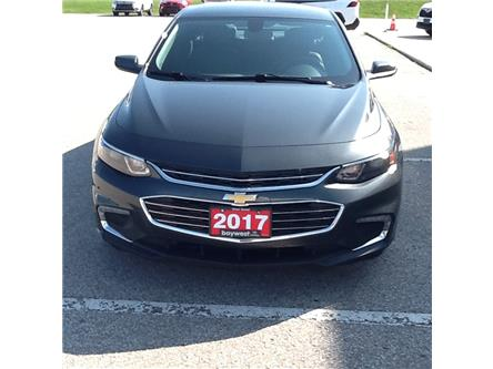 2017 Chevrolet Malibu Premier (Stk: p20078) in Owen Sound - Image 1 of 10