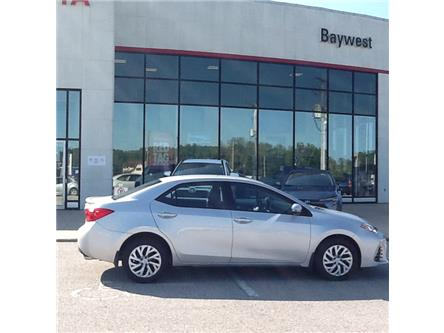 2018 Toyota Corolla SE (Stk: p20079) in Owen Sound - Image 1 of 10