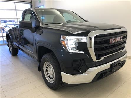 2020 GMC Sierra 1500 Base (Stk: 0961) in Sudbury - Image 1 of 12