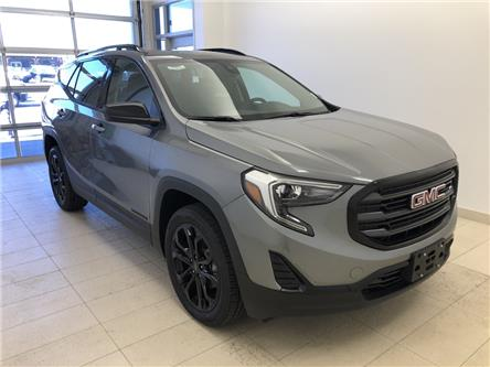 2020 GMC Terrain SLE (Stk: 0957) in Sudbury - Image 1 of 13