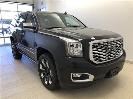 2020 GMC Yukon Denali (Stk: 00802) in Sudbury - Image 1 of 16