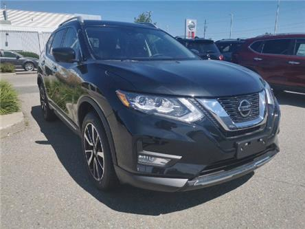 2020 Nissan Rogue SL (Stk: CLC791390) in Cobourg - Image 1 of 3
