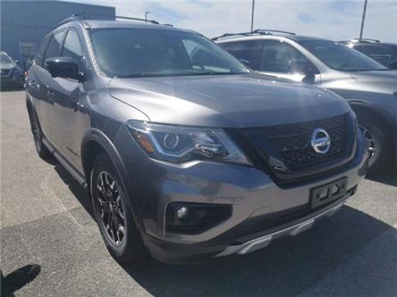 2020 Nissan Pathfinder SL Premium (Stk: CLC594500) in Cobourg - Image 1 of 2