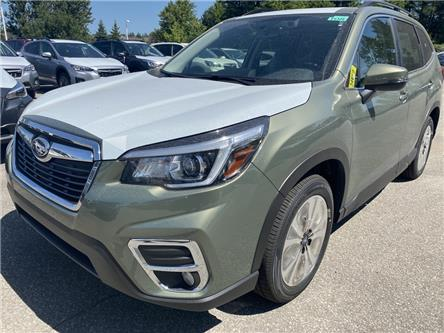 2020 Subaru Forester Limited (Stk: 34660) in RICHMOND HILL - Image 1 of 17