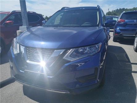2020 Nissan Rogue S (Stk: CLC777389) in Cobourg - Image 1 of 2