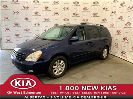 2009 Kia Sedona EX Power (Stk: 22443A) in Edmonton - Image 1 of 29