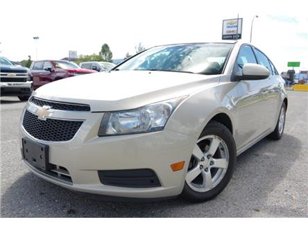 2011 Chevrolet Cruze LT Turbo (Stk: 63710L) in Cranbrook - Image 1 of 22