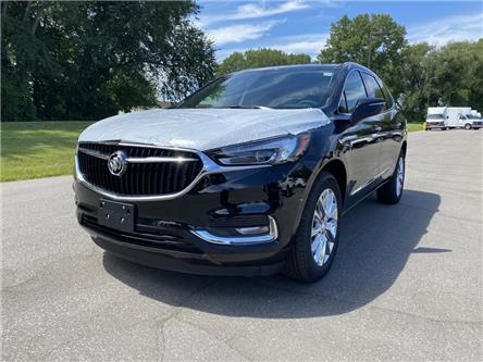 2020 Buick Enclave Essence (Stk: 20-0610) in LaSalle - Image 1 of 4