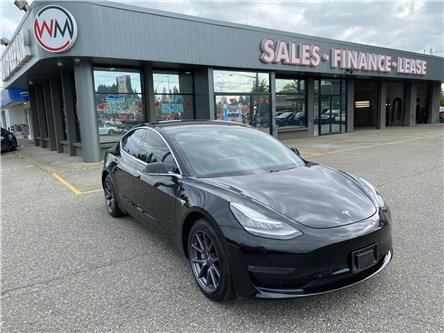 2018 Tesla Model 3  (Stk: 18-095786) in Abbotsford - Image 1 of 15