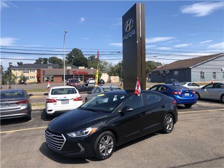 2018 Hyundai Elantra GL (Stk: U3654) in Charlottetown - Image 1 of 19