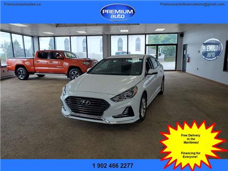 2019 Hyundai Sonata ESSENTIAL (Stk: 793490) in Dartmouth - Image 1 of 21