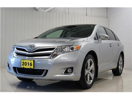 2016 Toyota Venza Base V6 (Stk: C20013A) in Sault Ste. Marie - Image 1 of 19