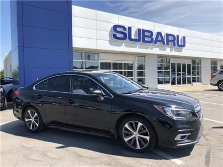 2018 Subaru Legacy 3.6R Limited w/EyeSight Package (Stk: S20398A) in Newmarket - Image 1 of 13