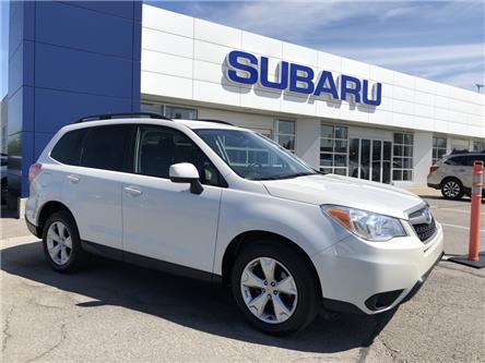 2014 Subaru Forester 2.5i Convenience Package (Stk: S20379A) in Newmarket - Image 1 of 13