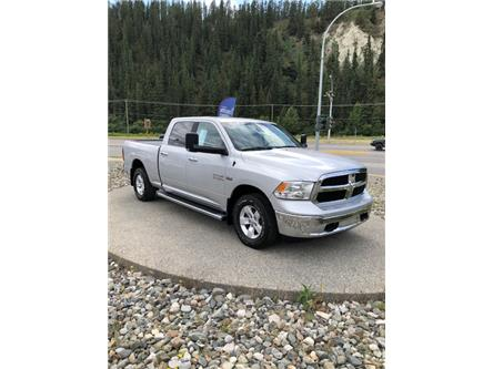 2015 RAM 1500 SLT (Stk: ) in Whitehorse - Image 1 of 6