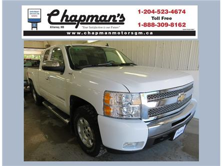 2011 Chevrolet Silverado 1500 LT (Stk: 20-042A) in KILLARNEY - Image 1 of 31