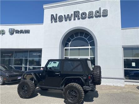 2016 Jeep Wrangler Rubicon (Stk: 24958P) in Newmarket - Image 1 of 5
